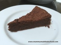 Home Made Cake: Gluten-Free Chocolate Cake