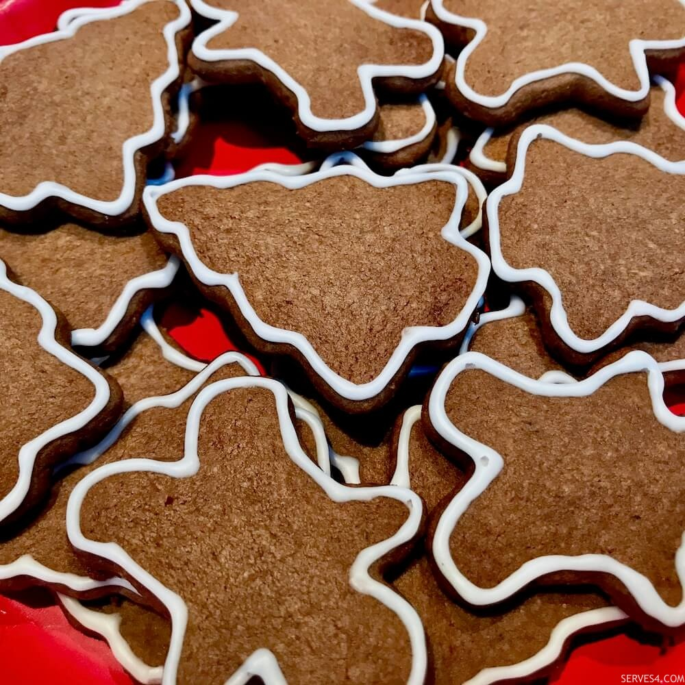 Best Baking Recipes: How to Make Gingerbread Cookies