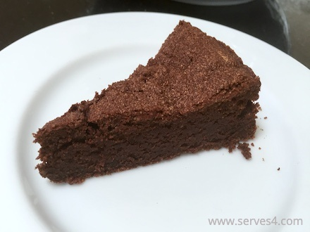 Best Gluten Free Baking Recipes: Gluten Free Chocolate Cake