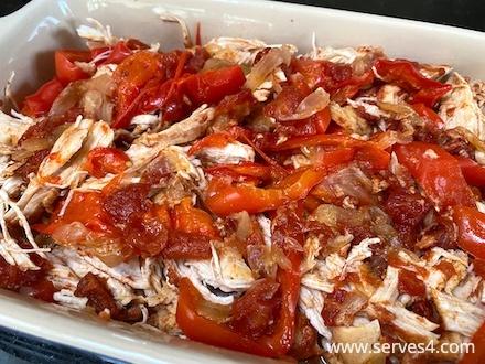 Best Family Instant Pot Recipes: Chicken Fajitas