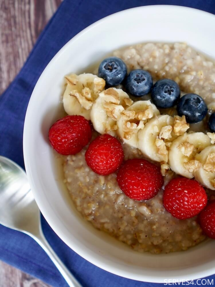 Instant Pot Porridge