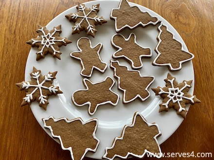 Best Baking Recipes: Royal Icing