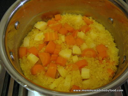 Vegetarian baby recipes tasty red lentils vegetarian baby recipe for tasty red lentils forumfinder Gallery